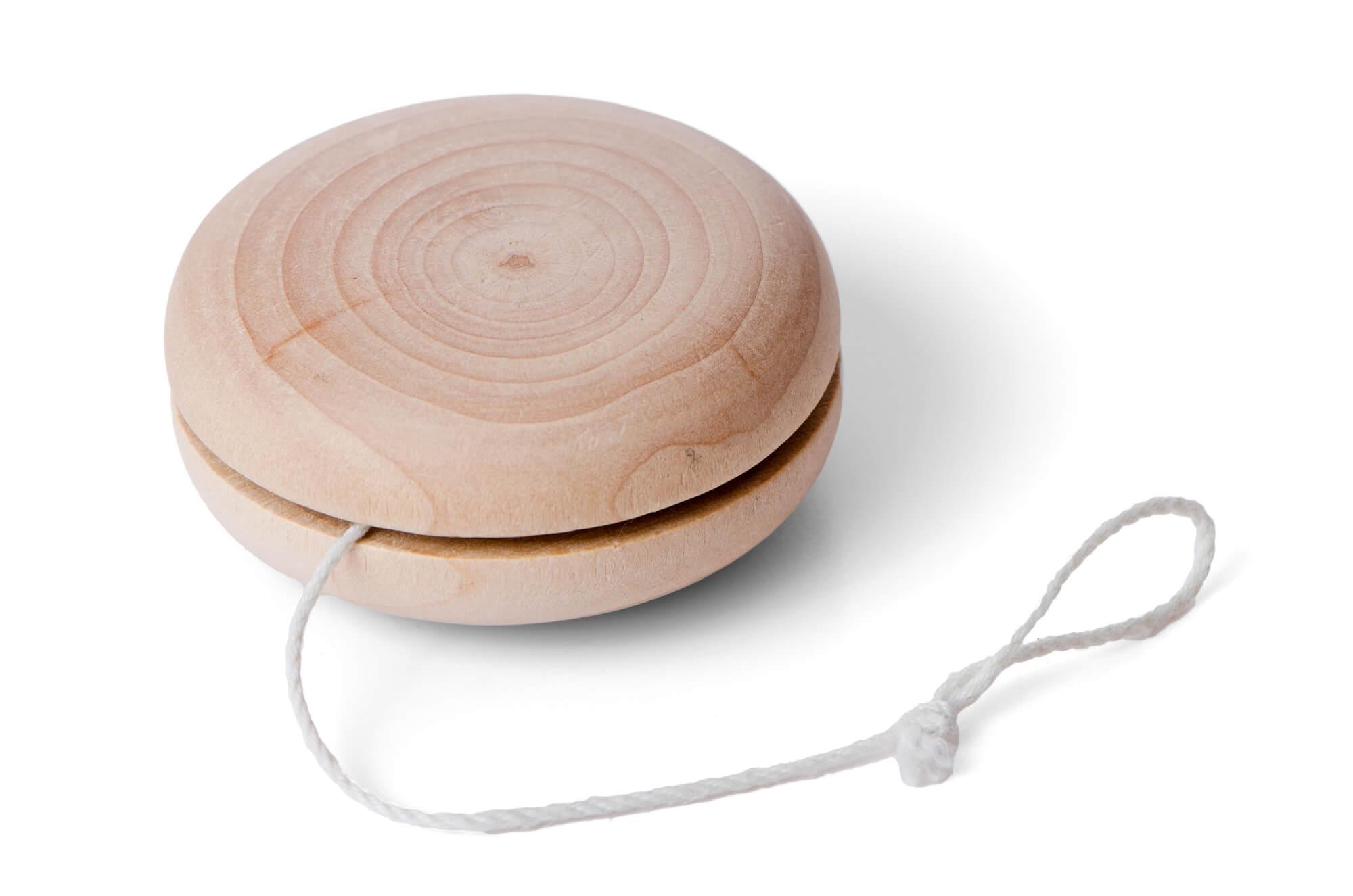 Veel voorkomend bij afvallen: het jojo-effect. Met de adviezen van Happy Weight voorkom je dit.